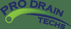 ProDrain Techs Logo